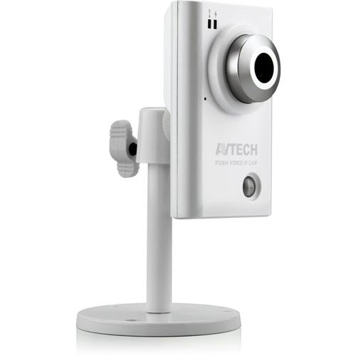 AVTECH AVN801 1,3MP Push Video - Kamery IP kompaktowe