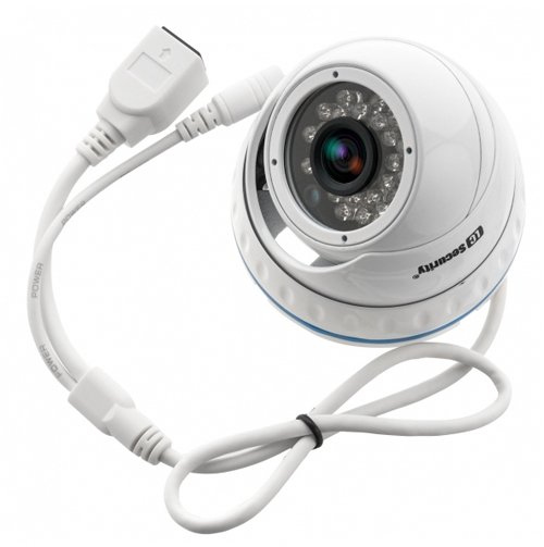 Kamera megapikselowa Full HD LC-244-IP