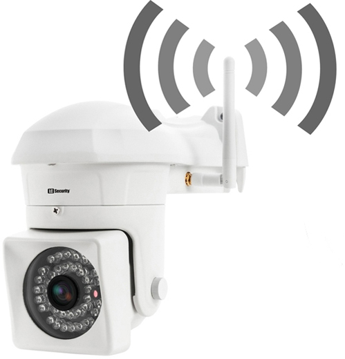Kamera IP LC-315 LC Security