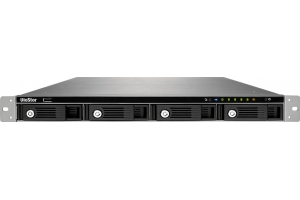 Video recorder NVR QNAP VS-4112U-RP PRO+