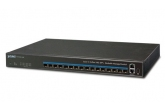 Planet SGS-6340-16XR - Switch 16-portowy 10GBASE-SR/LR SFP