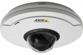 AXIS M5014 PTZ Mpix